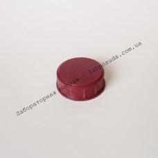 Крышка с резьбой 40 мм
