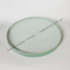 Смотровое стекло для промышленных установок 215х20