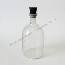 Склянка для приборов дозирования жидкости 300мл